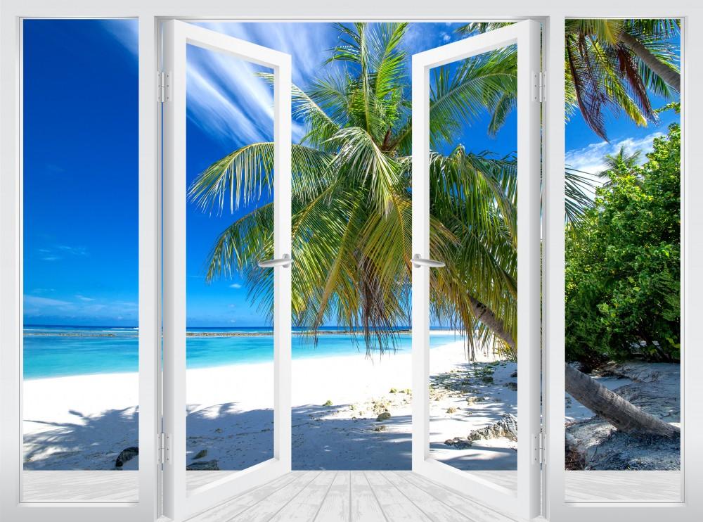 Drzwi tarasowe - #t001